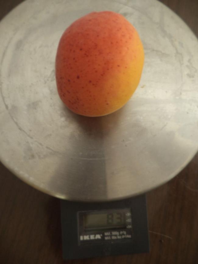 Domates Kardelen. Böyle farklı domatesler