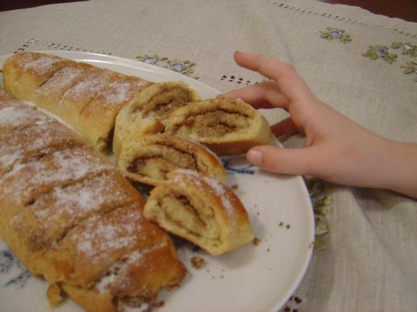 Haşhaşlı tatlı çörek tarifi(resimli anlatım)