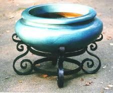 Name:  1119_wrought_iron_and_art_pottery_jardiniere__1_mid.jpg Views: 40975 Size:  10.5 KB