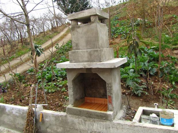 Çimento nasıl düzgün bir şekilde inşa edilir