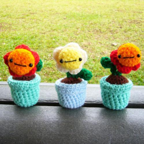 Name:  Flower Pot Amigurumi5.jpg Views: 3220 Size:  46.3 KB