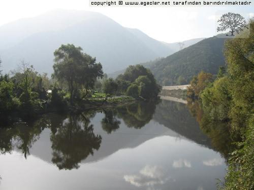 Sakarya Nehri.