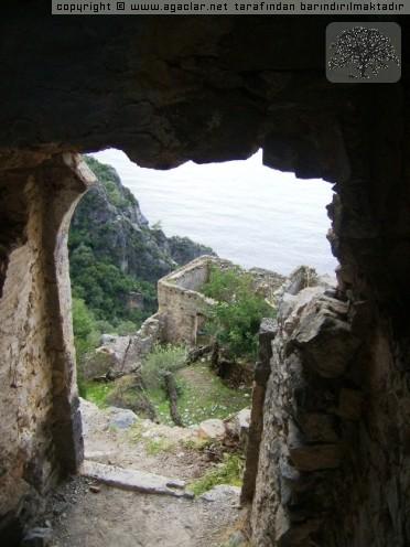 Af kule manastırı