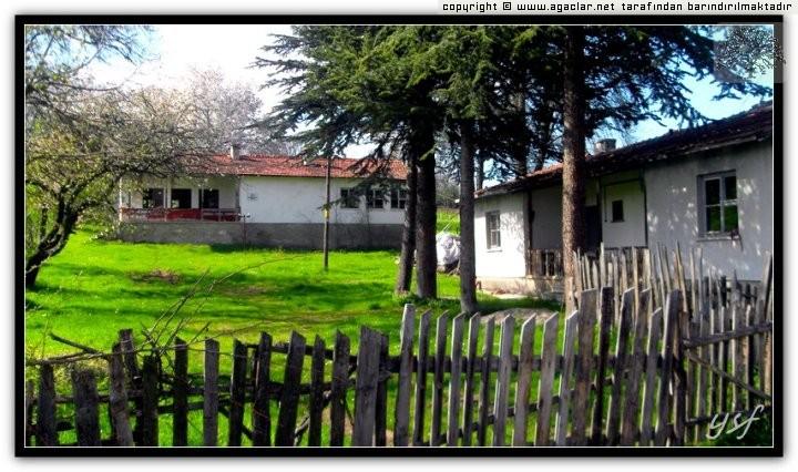 Eski Köy Okulu